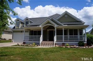 Photo of 1529 Heritage Garden Street, Wake Forest, NC 27587-4360 (MLS # 2255969)