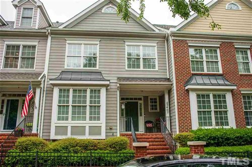Photo of 2407 St Pauls Square Square, Raleigh, NC 27614 (MLS # 2319969)