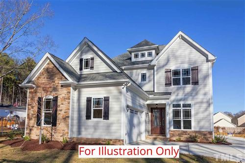 Photo of 204 Cotten Drive, Morrisville, NC 27560 (MLS # 2360969)