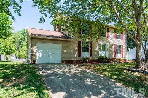 Photo of 405 Electra Drive, Cary, NC 27513-5417 (MLS # 2368969)