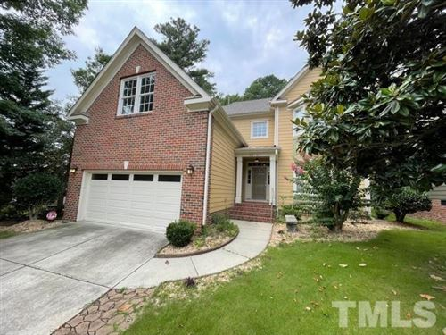 Photo of 5110 Highcroft Drive, Cary, NC 27519 (MLS # 2396970)