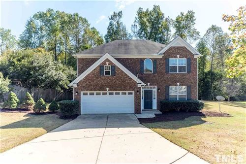 Photo of 2085 Misty Hill Road, Holly Springs, NC 27540-3344 (MLS # 2413970)