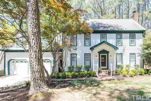 Photo of 11009 Gallop Court, Raleigh, NC 27614 (MLS # 2374971)