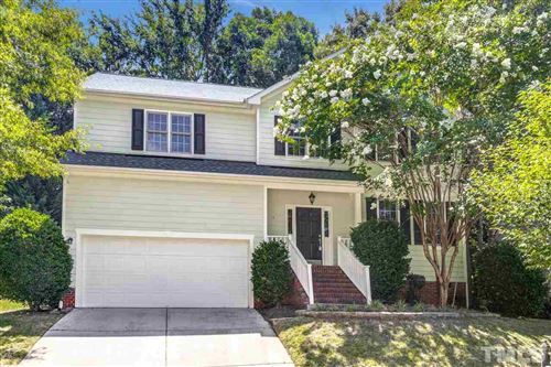 Photo of 13112 Townfield Drive, Raleigh, NC 27614 (MLS # 2395971)