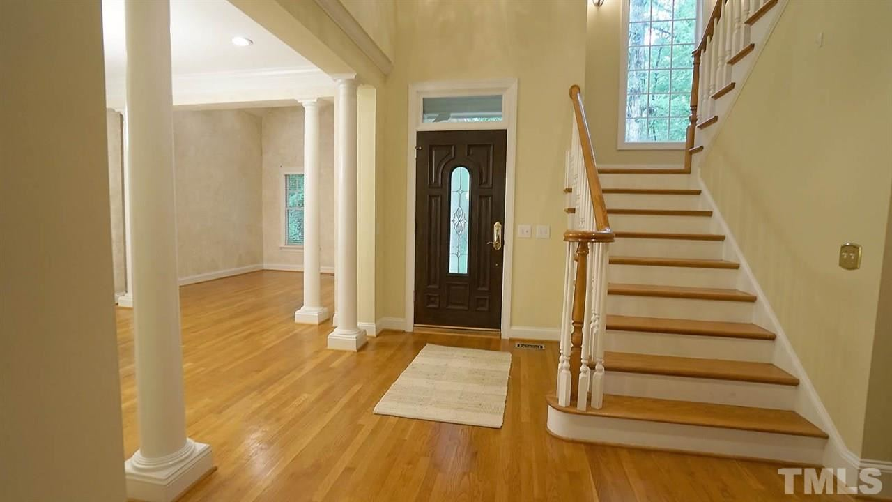 Photo of 1204 Westerham Drive, Wake Forest, NC 27587 (MLS # 2389971)