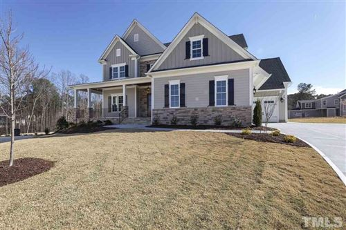 Photo of 2405 Oro Place, Apex, NC 27502 (MLS # 2303972)