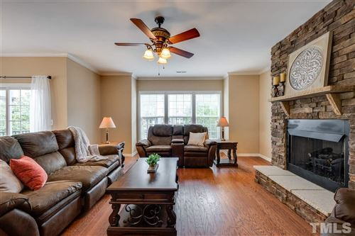 Photo of 9138 Wooden Road, Raleigh, NC 27617 (MLS # 2349972)