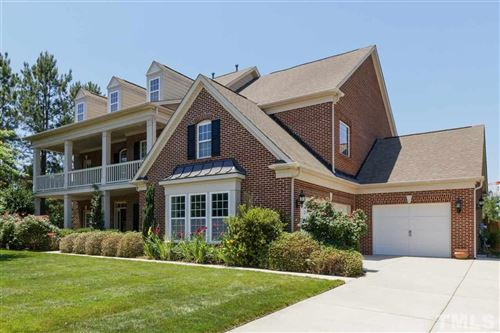 Photo of 103 Alliance Circle, Cary, NC 27519 (MLS # 2390972)
