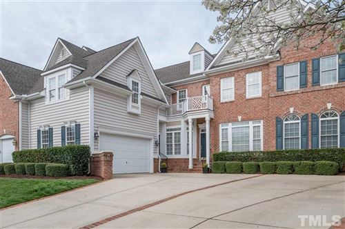 Photo of 12503 Megan Hill Court, Raleigh, NC 27614 (MLS # 2305974)