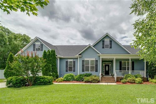 Photo of 1729 Afton Forest Court, Willow Spring(s), NC 27592 (MLS # 2325974)