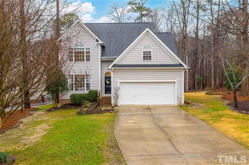 Photo of 125 Antler Point Drive, Cary, NC 27513-4944 (MLS # 2367974)