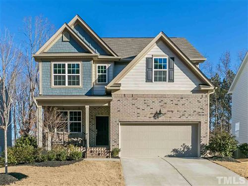 Photo of 1977 Longmont Drive, Wake Forest, NC 27587 (MLS # 2361975)