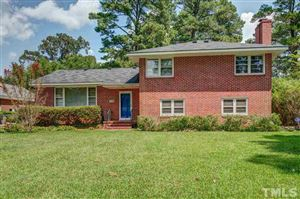 Photo of 328 Clifton Road, Rocky Mount, NC 27804 (MLS # 2273976)
