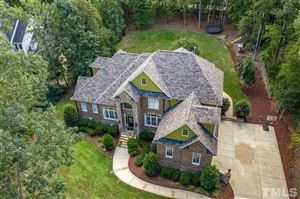 Photo of 1216 Dorleath Court, Raleigh, NC 27614 (MLS # 2279976)