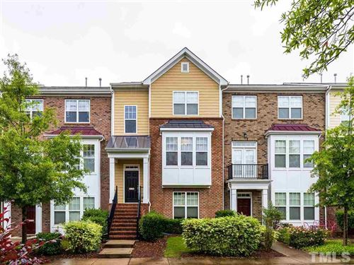 Photo of 9118 Falkwood Road, Raleigh, NC 27617 (MLS # 2321976)