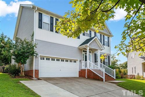Photo of 113 Oakbeech Court, Holly Springs, NC 27540 (MLS # 2409976)