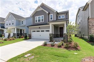 Photo of 305 Ivy Arbor Way #Lot 1371, Holly Springs, NC 27540 (MLS # 2248977)