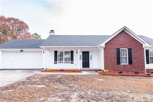 Photo of 227 Green Spring Drive, Sanford, NC 27332 (MLS # 2293977)