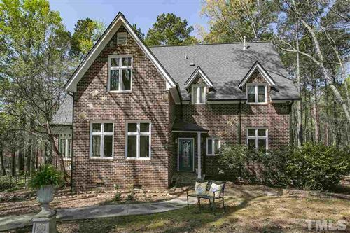 Photo of 129 Marcus Road, Chapel Hill, NC 27514 (MLS # 2310978)