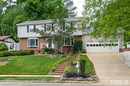 Photo of 5709 Old Forge Circle, Raleigh, NC 27609 (MLS # 2322978)