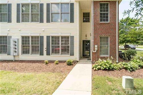 Photo of 2214 Kudrow Lane #2214, Morrisville, NC 27560 (MLS # 2333978)