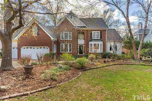 Photo of 212 Whisperwood Drive, Cary, NC 27518-9122 (MLS # 2350978)