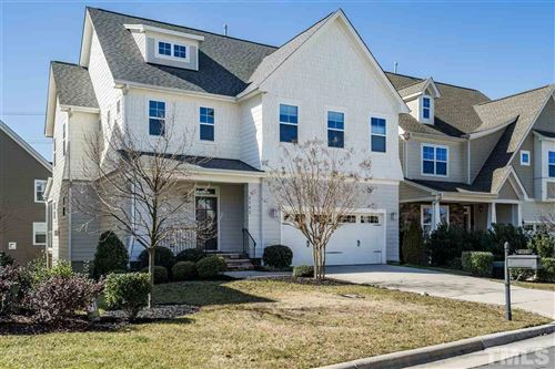 Photo of 2703 Cameron Pond Drive, Cary, NC 27519 (MLS # 2368978)