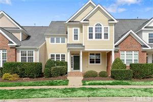 Photo of 116 Pascalis Place, Holly Springs, NC 27540 (MLS # 2280979)
