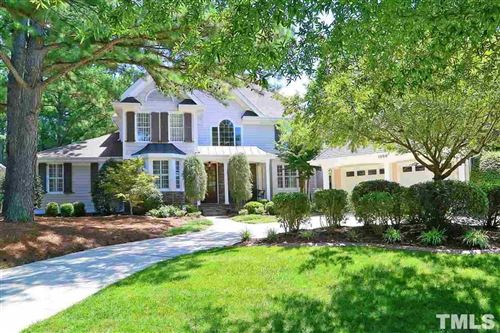 Photo of 1300 Heritage Club Avenue, Wake Forest, NC 27587 (MLS # 2301979)