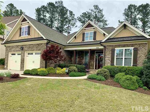 Photo of 964 Shasta Daisy Drive, Wake Forest, NC 27587 (MLS # 2308979)