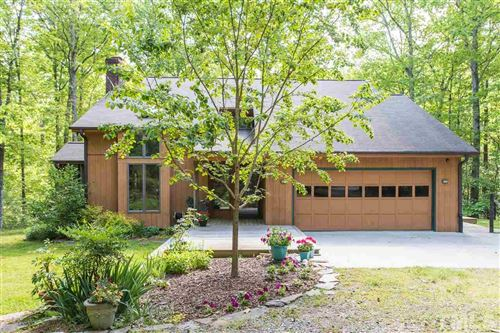 Photo of 1040 Rolling Knoll Road, Apex, NC 27523 (MLS # 2318979)
