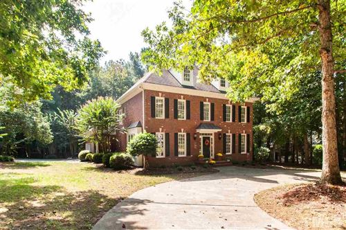 Photo of 5521 Breamore Circle, Raleigh, NC 27615 (MLS # 2344979)