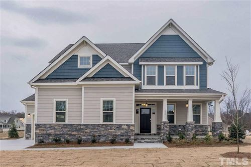 Photo of 1020 Sky Wave Trail, Raleigh, NC 27603 (MLS # 2249980)