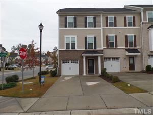 Photo of 503 Pemberwich Place #1017-A, Cary, NC 27519 (MLS # 2288980)