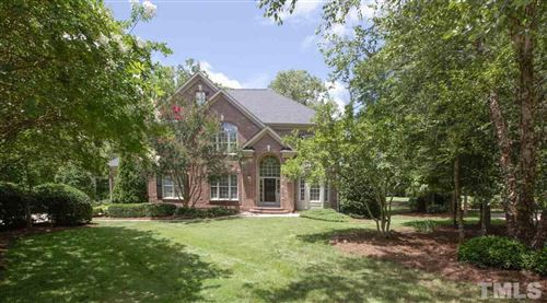 Photo of 412 Kenmont Drive, Holly Springs, NC 27540 (MLS # 2327980)