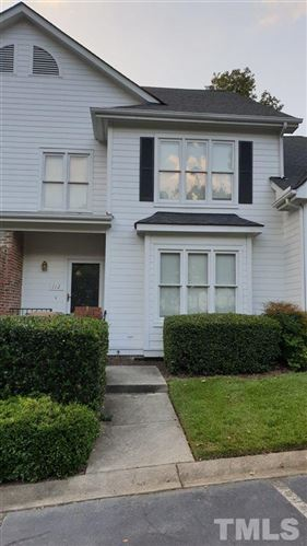 Photo of 112 Colchis Court, Cary, NC 27513 (MLS # 2413980)