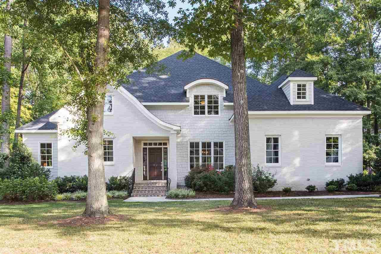 Photo of 812 Macon Place, Raleigh, NC 27609 (MLS # 2335980)