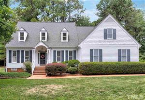 Photo of 112 Meadowglades Lane, Cary, NC 27518 (MLS # 2261981)