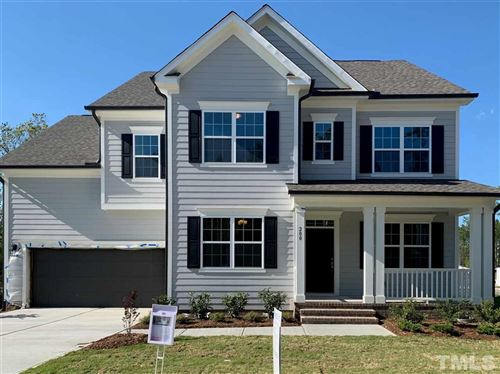 Photo of 200 Silent Bend Drive #Lot 12, Holly Springs, NC 27540 (MLS # 2306981)
