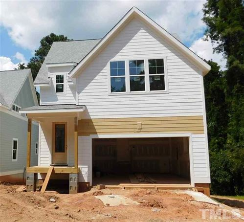 Photo of 4818 Altha Drive, Raleigh, NC 27606 (MLS # 2333981)