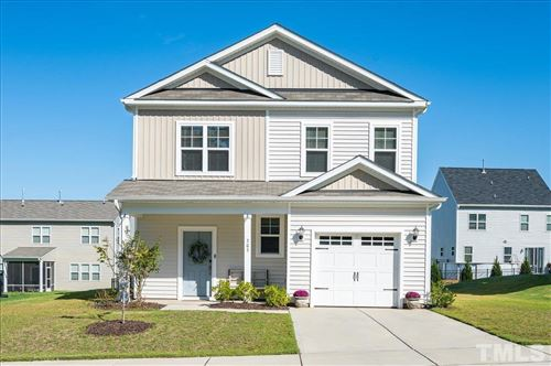 Photo of 305 Everly Mist Way, Wake Forest, NC 27587 (MLS # 2413981)