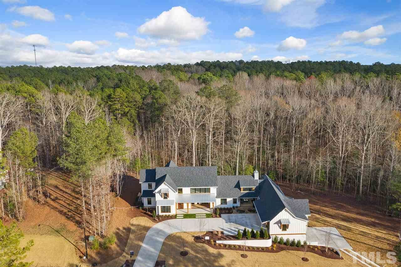 Photo of 1524 Rock Dove Way, Raleigh, NC 27614 (MLS # 2344981)