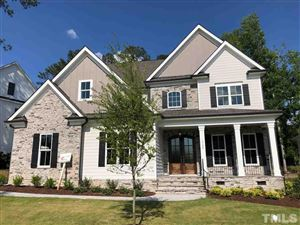 Photo of 1704 Cooper Bluff Place, Cary, NC 27519-0123 (MLS # 2231982)