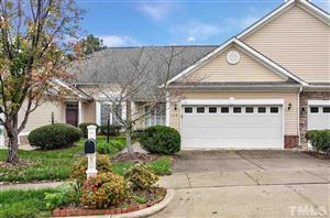 Photo of 416 Sawgrass Hill Court, Cary, NC 27519 (MLS # 2286982)