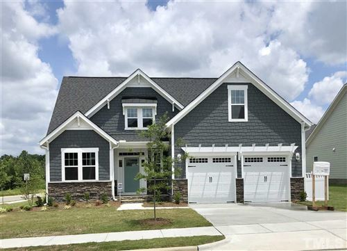 Photo of 705 Twin Star Lane #Lot 203, Knightdale, NC 27545 (MLS # 2300982)