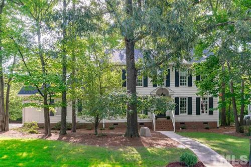 Photo of 120 High Country Drive, Cary, NC 27513 (MLS # 2341982)