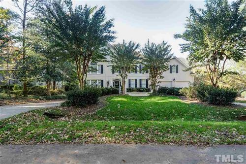 Photo of 222 Lochwood West Drive, Cary, NC 27518 (MLS # 2354982)