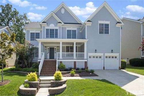 Photo of 118 Brookbank Hill Place, Cary, NC 27519 (MLS # 2340983)
