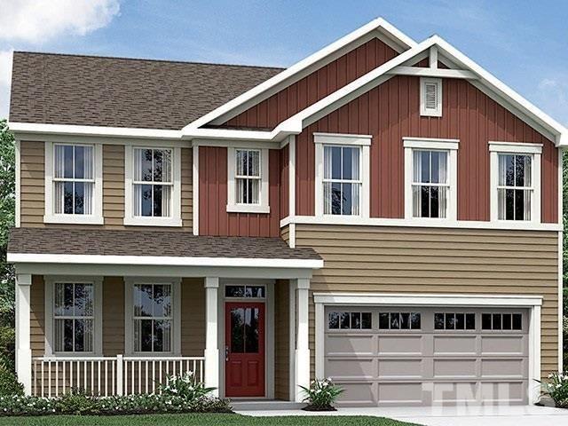 47 Mallard Loop Drive, Clayton, NC 27527 - MLS#: 2336983