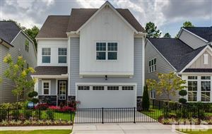 Photo of 220 Golf Vista Trail #1350, Holly Springs, NC 27540 (MLS # 2254984)